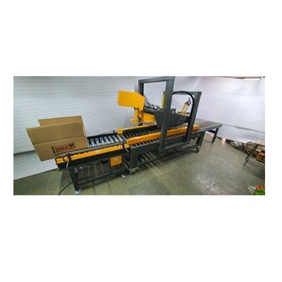 CS-RAFM3 Automatic Flap Closing Machine