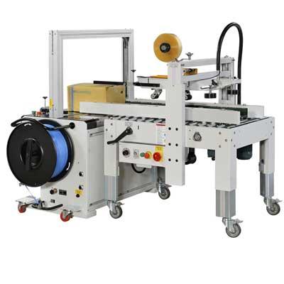 Combo Machine image